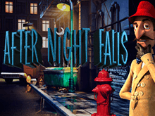 Игровой автомат After Night Falls в режиме онлайн